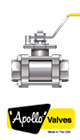 AIV Master Valve Distributor - Apollo Valves