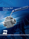 AIV Master Valve Distributor for Bonney Forge - Bonney Forge Floating Ball Valves - Forged Floating Ball Valve