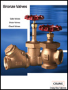AIV Master Valve Distributor for Crane Valves - Crane Valves Catalogs - Bronze Valves