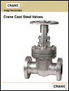 AIV Master Valve Distributor for Crane Valves - Crane Valves Catalogs - Cast Steel Valves
