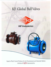AIV Master Valve Distributor for KF Valves - KF Valves Catalogs - Global Ball Valves