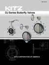 AIV Master Valve Distributor for Kitz USA - Butterfly Valves - DJ Series Butterfly Valves