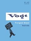 AIV Master Valve Distributor for Vogt Valves - Vogt Catalogs - Forged Steel Valves