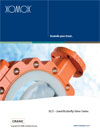 AIV Master Valve Distributor for Xomox - Xomox Catalogs - Xomox Lined Butterfly Valves Catalog