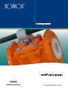 AIV Master Valve Distributor for Xomox - Xomox Catalogs - Xomox Lined Plug Valves Catalog